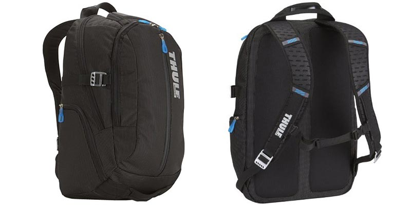 Thule Crossover TCBP-117 Backpack for 17 inch macbook pro