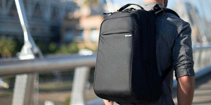 Incase ICON Backpack for 15-Inch MacBook Pro