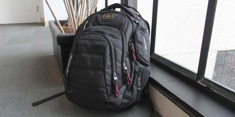 Ogio Renegade RSS Laptop Backpack for 15 Inch Macbook Pro
