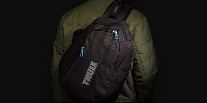 Thule Crossover Sling Pack - Best Backpack for Macbook Pro 13 Inch in 2021