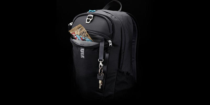 Thule EnRoute Strut Daypack for 15-Inch Macbook Pro